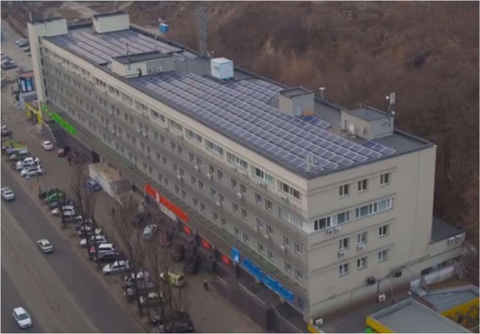 Знакомимся с проектированием солнечных электростанций (СЭС)
