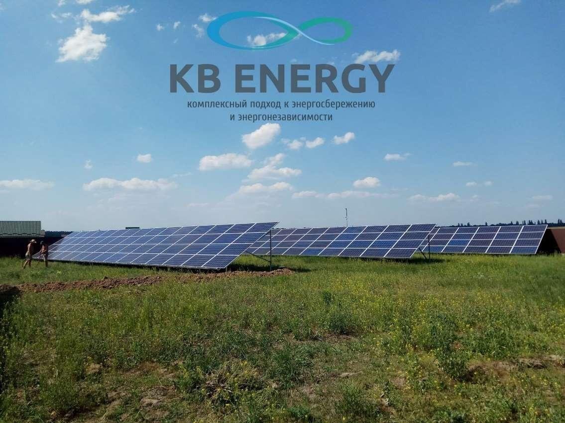 Как правильно выбрать солнечную электростанцию